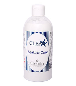 Cleafin Leather Care 500 ml